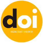 Logo DOI Chile , Digital Object Identifier